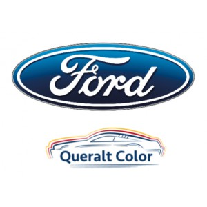 Queralt Color. Concesionario Premium Ford